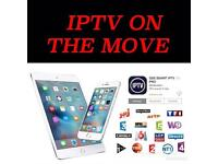 1PTV on the Move