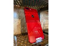 iPhone 8 Plus 256gb unlocked like new