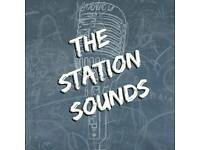 Gig: Acts / Musicians wanted - The Station Sounds