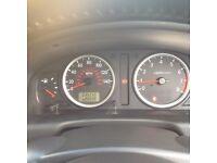 Nissan Almera .......LOW MILES 35k full service history