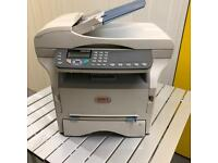 OKI MB280 Mono laser printer
