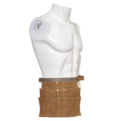 Electrical Tools Bag Waist Hanging Belt Bag for Electrician