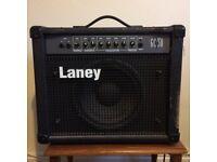 Laney GC30 Combo Guitar Amplifier