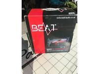 Beat 675 car audio/DVD/CD/Bluetooth handsfree.