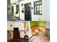 Whitby Stables Cottage - Pet friendly self catering accommodation ideal for couples or singles