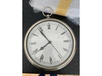 Pottery barn clock
