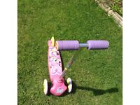 Toddler scooter for sale