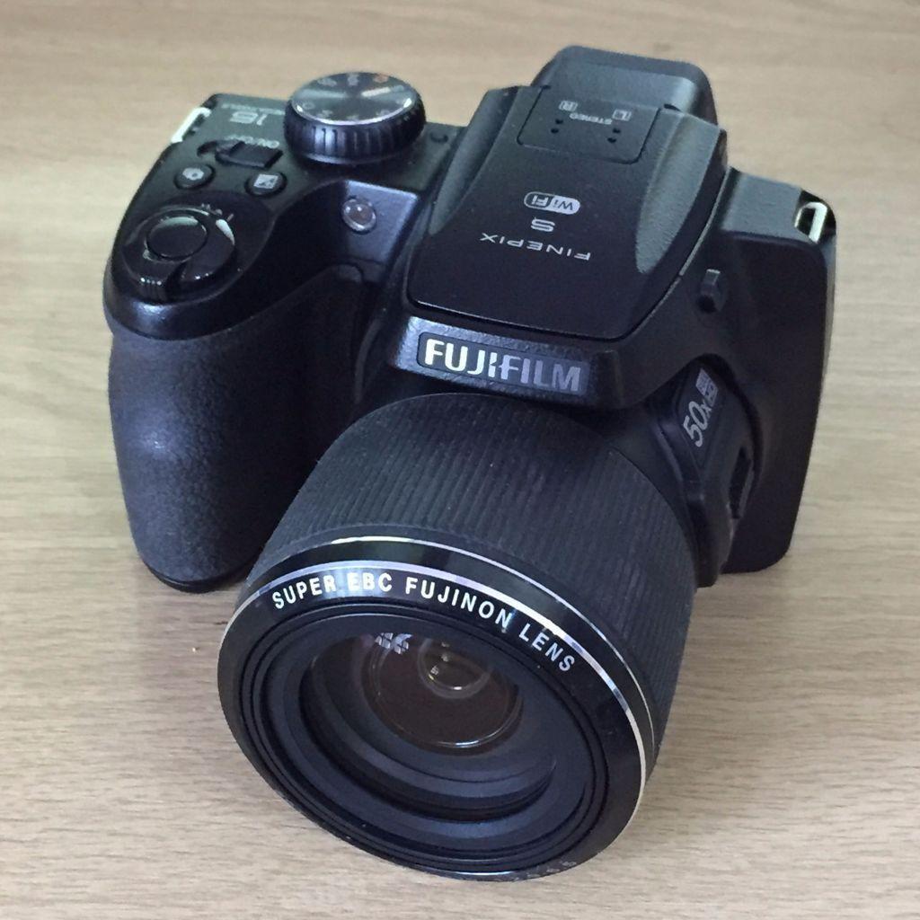 Confronta fotocamere digitali bridge 98