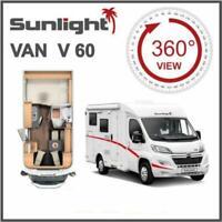 Wohnmobil mieten Sunlight V 60 VAN Kastenw. Bj. 2019 Schalt 130PS Niedersachsen - Meppen Vorschau
