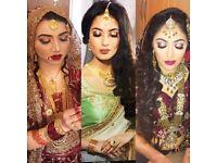Makeup Artist & HairStylist Professional