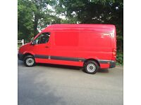 Hire A Man With A Van - Professional, Affordable & Experienced Removal Service - Fully Insured