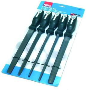 Hilka-Professional-engineers-file-set-assorted-file-set-for-metal-working-trade