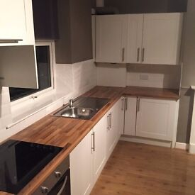 NEWLY RENOVATED 2 Bedroom house to rent in Ossett
