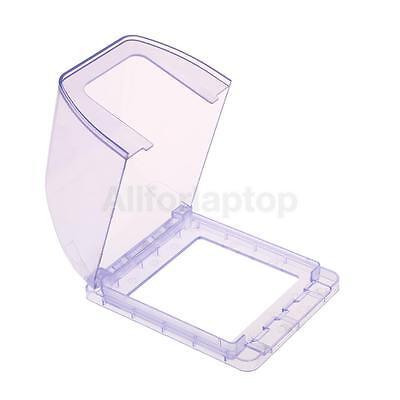 Wasserdichte Steckdose / Schalter schützende Gehäuse Fall aus Plastik - Blau - Wasser-steckdose Gehäuse