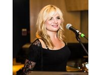 Contemporary Vocal lessons, Piano lessons and stage performance