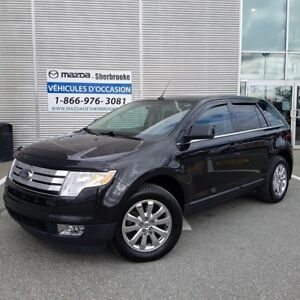 2010 Ford Edge Limited awd cuir toit panoramique