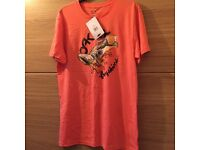 Men's Oakley T Shirt size large still got label on