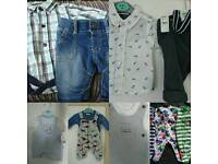 Boys newborn up to 1 month next items