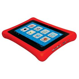 NABI 2 childrens tablet, Android.