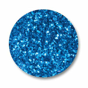 magic farb acryl pulver glitzer blau nr 38 ebay. Black Bedroom Furniture Sets. Home Design Ideas