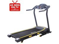 Karrimor Treadmill Like New