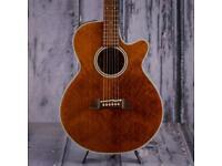 Takamini EF261SAN Electric Acoustic Guitar