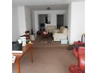 Spacious one bedroom flat available in the Stoke area of Plymouth