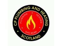 Cp plumbing&heating ltd