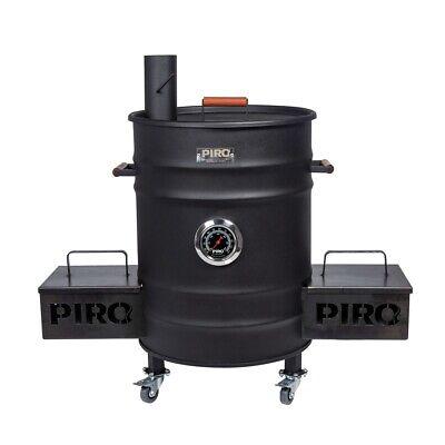 """Premium Argentine Gaucho - 17"""" Pit Barrel Cooker"""