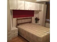 Double room to rent in feltham