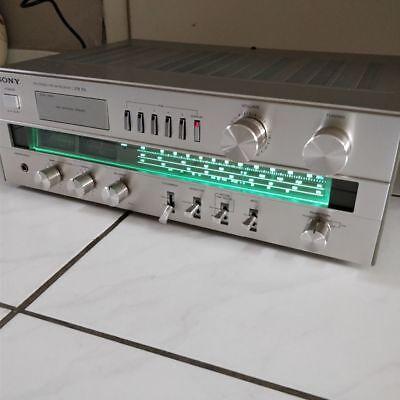 Sony STR-V3 L      AM/FM Stereo Receiver (1978-80)