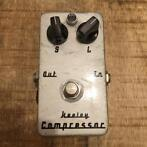 Keeley C2 2-Knob Compressor