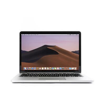 Apple MacBook Pro Retina 13'' Core i5 2.6GHz RAM 8GB 128GB 2013 A Grade