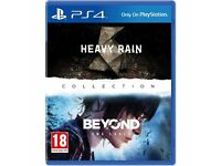 HEAVY RAIN / BEYOND TWO SOULS COLLECTION