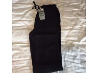 Next Mens Lounge Trousers - New