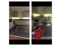 Excellent and reliable cleaning service
