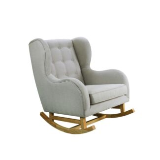 Hobbe Oslo Rocking Chair - BRAND NEW CONDITION