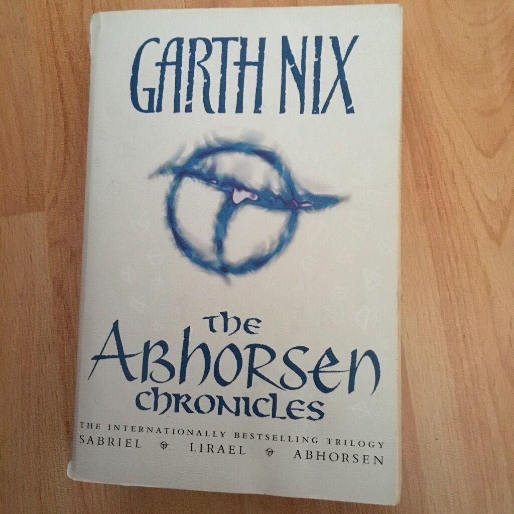 THE ABHORSEN CHRONICLES PDF DOWNLOAD