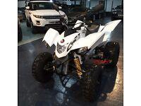 New ROAD LEGAL SPORTS QUAD BIKE - Quadzilla 320E Sport - 12 Months Warranty