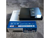Sony BDP-S5500 3D Smart Blu-ray Player - only £39!