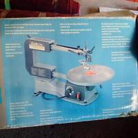 Delta 40-540 c 16 variable speed scroll saw! rare!