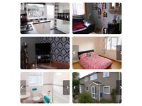 🏠 FOR LONG TERM RENT - 2 bedroom unfurnished ground floor flat opposite Carnforth high school