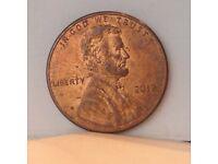 one cent 2012 error rim
