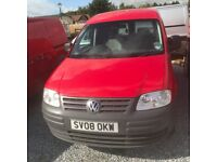 Good condition full service history would panelled one owner from new ready for work
