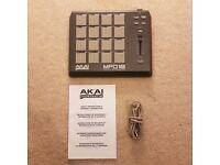 Akai Professional MPD18 dj pad drum pad drum machine controller