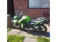 KYMCO 125cc for sale