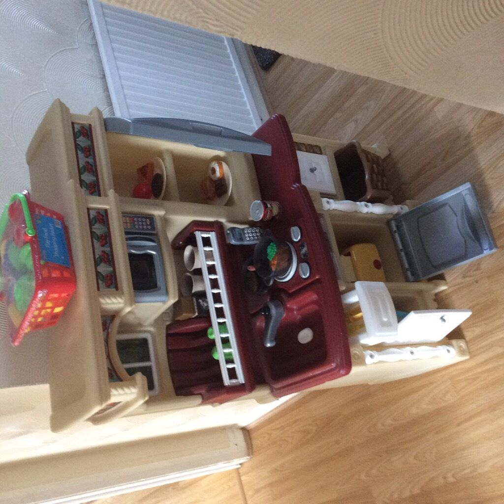 Step 2 Sounds Kitchen Buy Sale And Trade Ads Great Prices