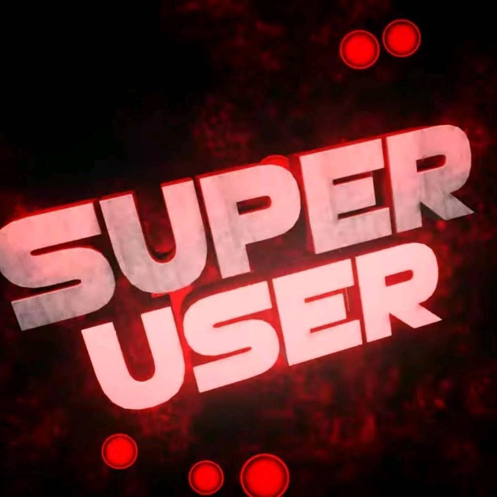 SuperUser on YouTube