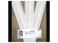 Ikea Drawer Dividers Brand New Pack of 3