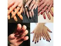 UV Gel Nail Extensions/Enhancements only £35!! inc gel polish